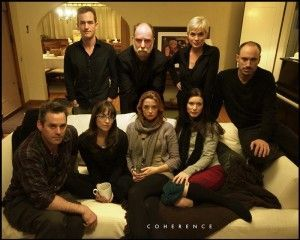 Coherence Cast