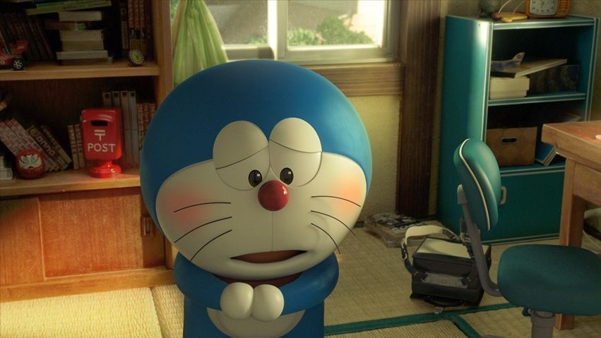 Stand by me Doraemon 02