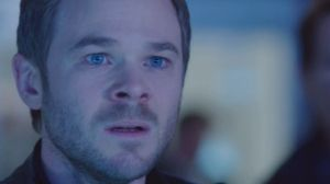 Shawn Ashmore es Mike Weston en The following