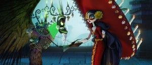 THE BOOK OF LIFE 1