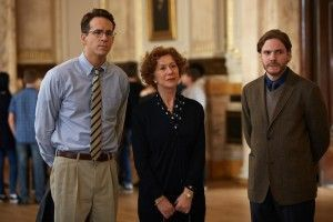 WOMAN IN GOLD - Crítica 1