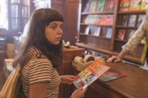 The Diary of a Teenage Girl - Reseña 2