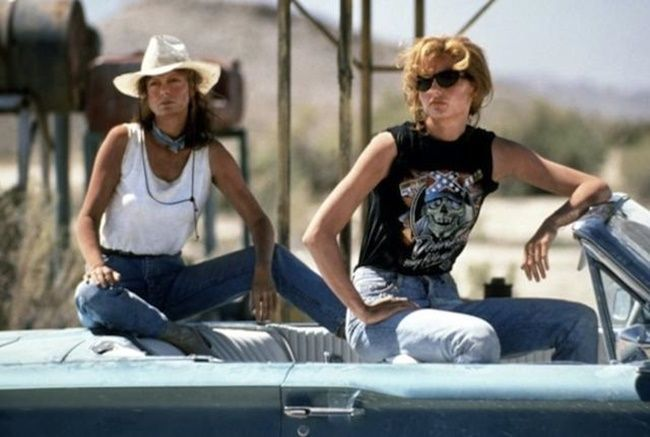 Thelma y Louise 05